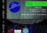 4to Curso Pentester  2016 (CARABOBO) CEATE-FACES-LAZARUS