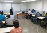 Finaliza Curso Pentester Caracas Septiembre 2016