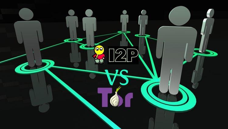 Que es Tor y I2P?   Mitos y Realidades del  Lugar Más Oscuro y Peligroso de Internet