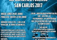 Curso Informatica Forense San Carlos (Cojedes)