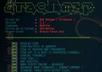 DRACNMAP – Fuerte Ataque a la Red y Recopilación de Información con Nmap Avanzado