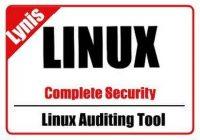 Lynis Un Poderoso Auditor para Linux o Unix  (MacOS, AIX, HP-UX y Solaris) Local y Remoto.
