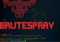 Brutespray , Ataque de Fuerza Bruta Servicios Múltiples a Través de nmap con Medusa.