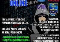 Curso Pentester On Line 2017