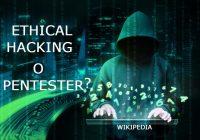 Cual es la Diferencia entre Ética Hacker y el Pentester? (Aclaremos)