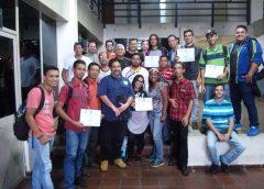 Curso Pentester (Valencia-Venezuela)