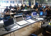 Finalización Curso Forense Caracas 2017 Venezuela