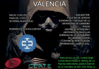 Curso Pentester Valencia 2018  (El Atacante)