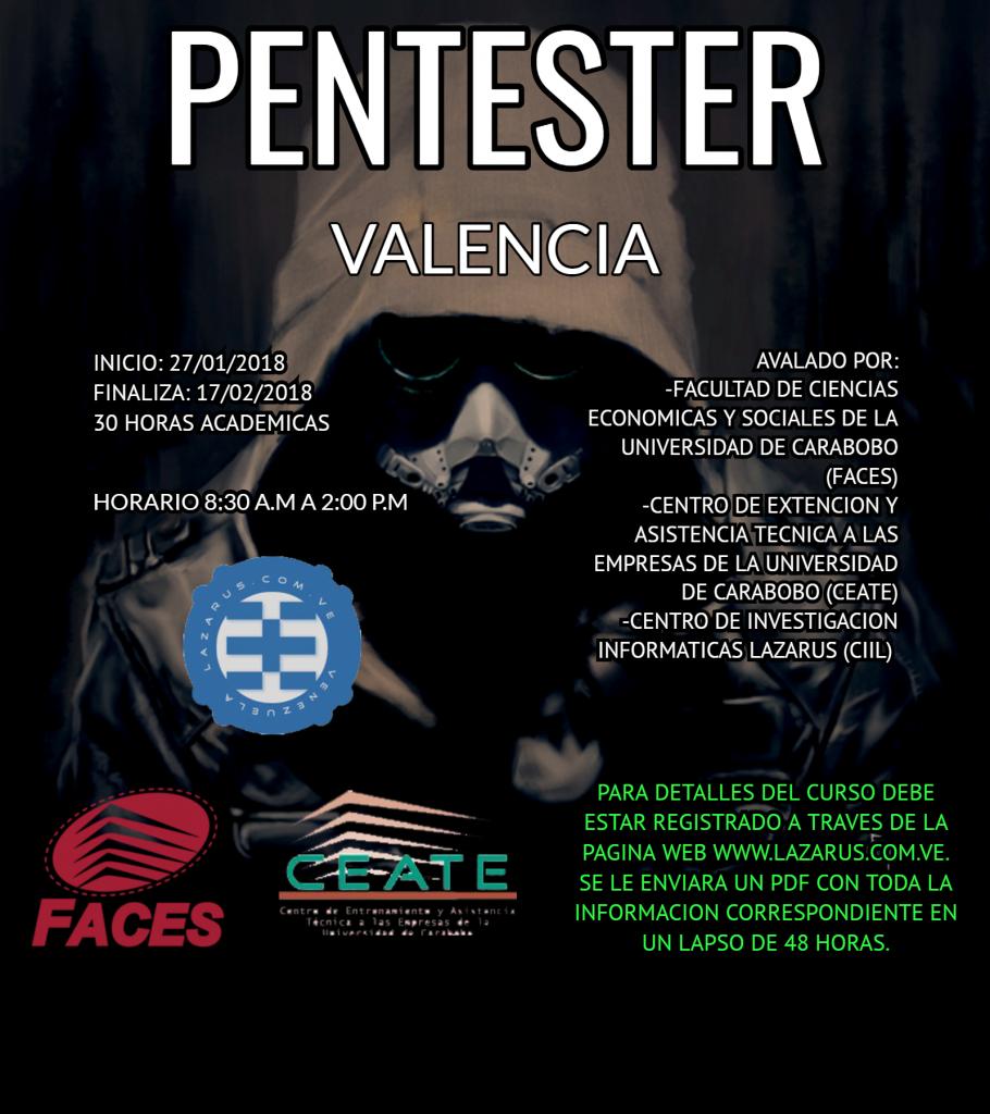Pentester_Velencia_2018