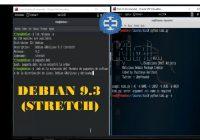 Creando una Sesión Meterpreter en Linux Debian 9.3 (Stretch) a Través de un Paquete  .deb   (Simple, Sencillo y Letal)