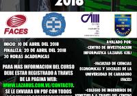 Primer Curso Pentester On Line 2018 (El Atacante)