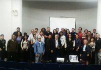 Foro Emprendiendo por Internet en Tiempos de Crisis realizado en el Colegio Ingenieros Caracas