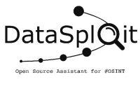 OSINT DataSploit