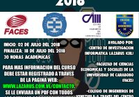 Curso Pentester Online Julio 2018