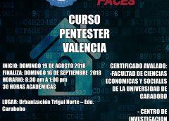 2do Curso Pentester (Presencial Valencia 2018)
