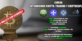 ENTENDIENDO CRIPTOMONEDAS, TRADING Y CRIPTOEXPLOITS