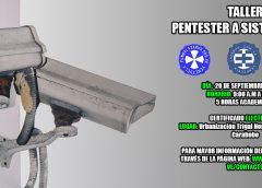 Taller  Pentester a Sistema DVR  (Una mirada a la explotación remota de estos dispositivos)