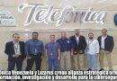 Creada Alianza Estratégica de Ciberseguridad   Telefónica -Lazarus