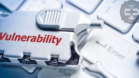 ¿Qué es una vulnerabilidad?