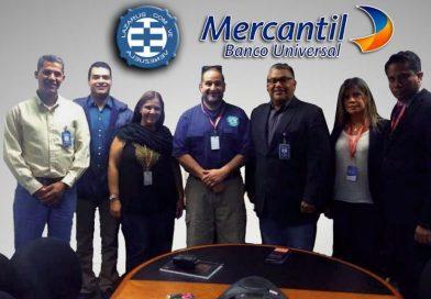 Creada  Alianza Estratégica  Lazarus – Mercantil  Banco Universal