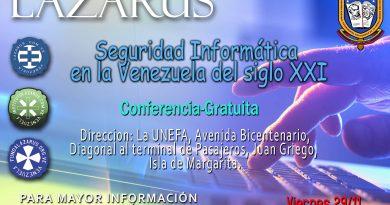 Seguridad Informática en la Venezuela del Siglo XXI