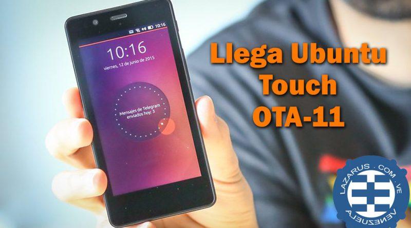 UBUNTU TOUCH OTA-11
