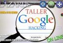 Hacking en Google On Line , Simple, Sencillo y Letal.