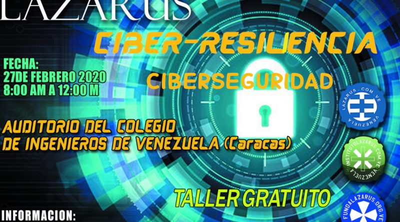 Ciber Resilencia