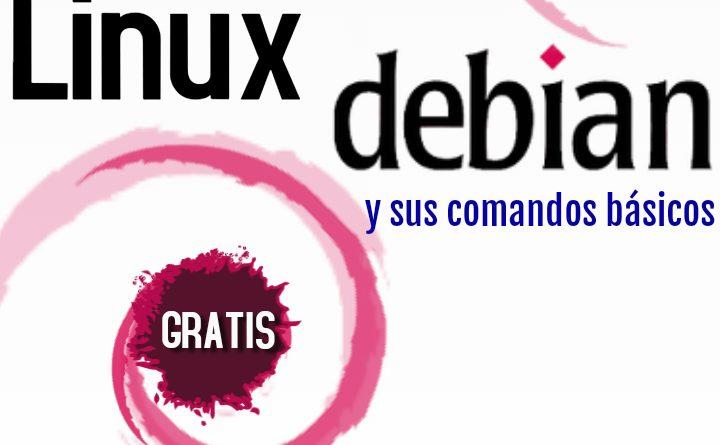 Curso Linux Debían