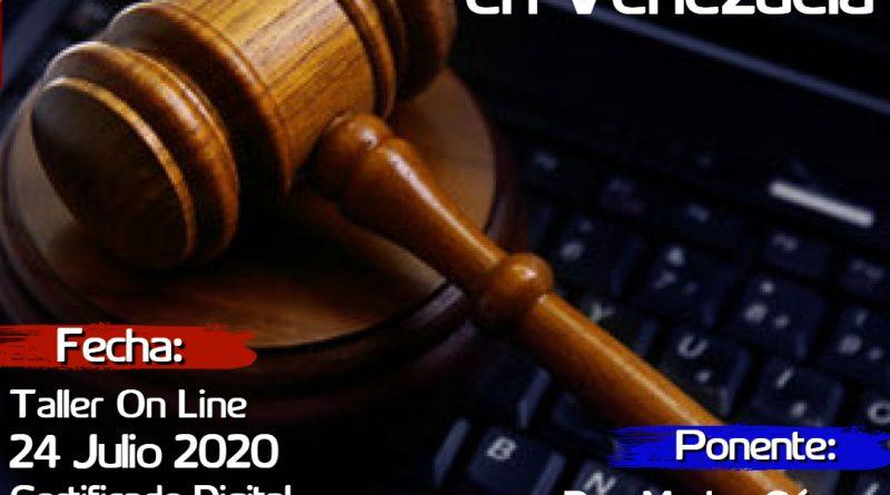 Aspectos Legales de la Informática Forense