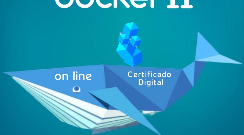 DOCKER ( II )