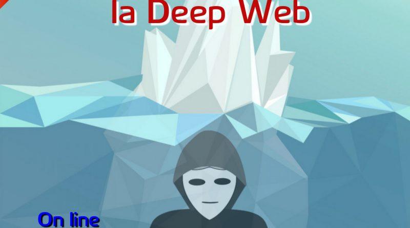 Crimen Organizado y la Deep Web.