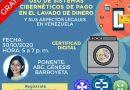 USO DE SISTEMAS CIBERNÉTICOS DE PAGO EN EL LAVADO DE DINERO