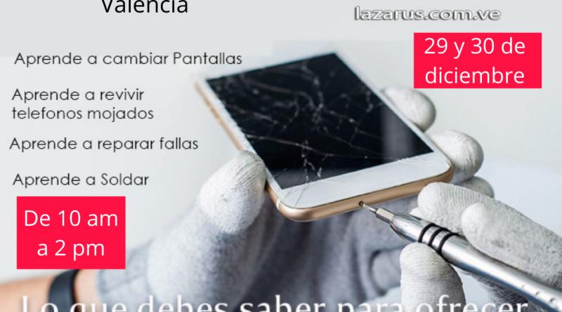 Reparacion Telefonos Celulares