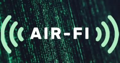 AIR-FI