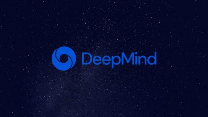 DeepMind-MuZero
