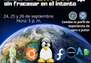 Inicia Linux